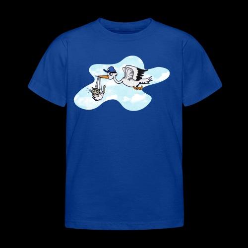 babycat - Maglietta per bambini