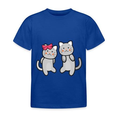 Kotki - Koszulka dziecięca