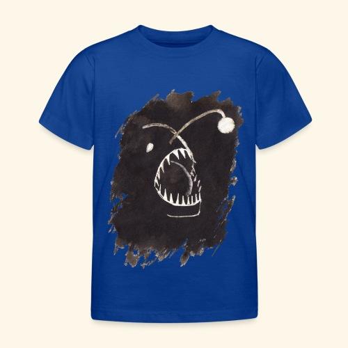 I djupet - T-shirt barn