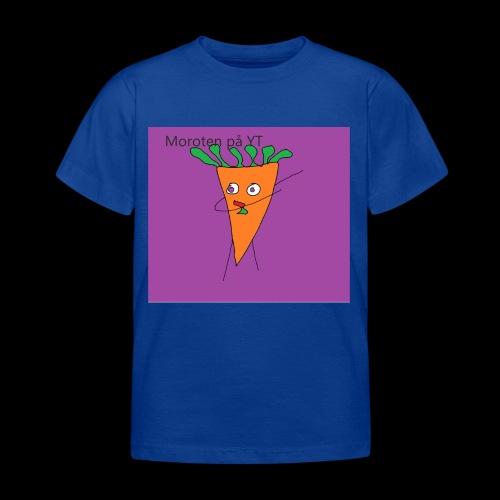 Yt logo - T-shirt barn