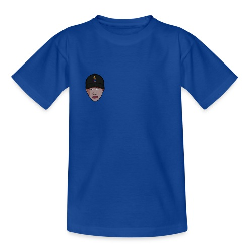 tomaygeeface - Kids' T-Shirt
