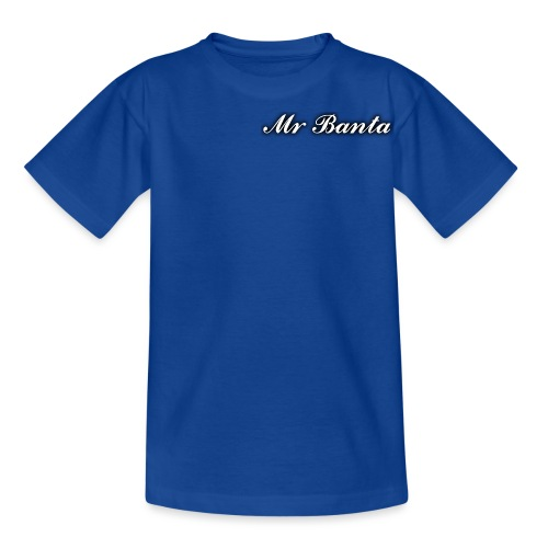 banta - Kids' T-Shirt