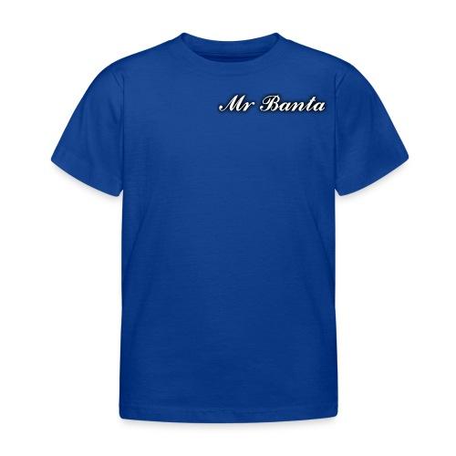 banta - Kids' T-Shirt