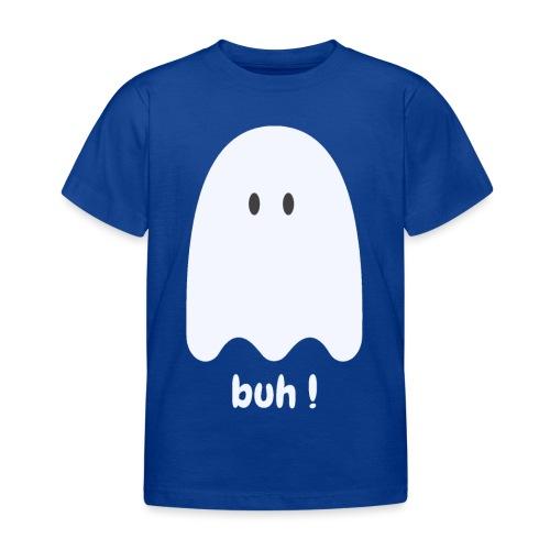 Buh ! - Børne-T-shirt