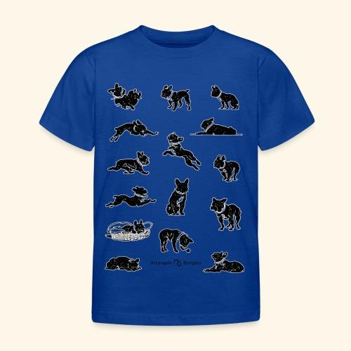 Frenchie - T-shirt Enfant