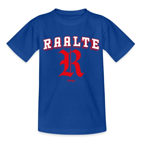 Batzer Salland Series Raalte - Kinderen T-shirt