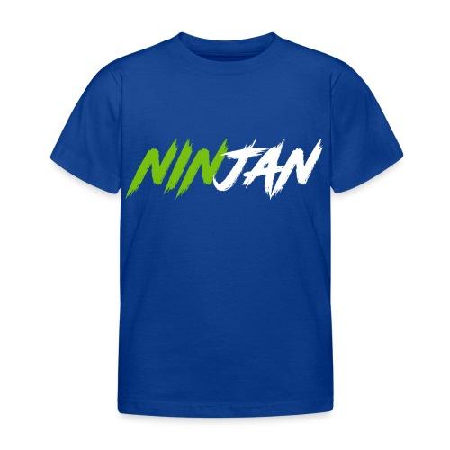 spate - Kids' T-Shirt
