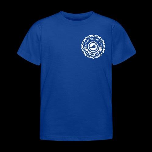 SM Junkies - Kinder T-Shirt