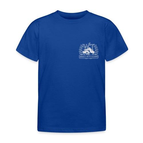 SWTA_2015_Logo_Schüler_ve - Kinder T-Shirt
