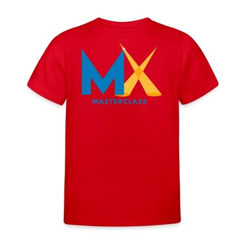 MX Masterclass - Kids' T-Shirt