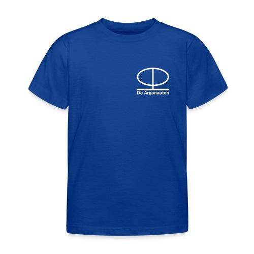 simpel logo argo - Kinderen T-shirt