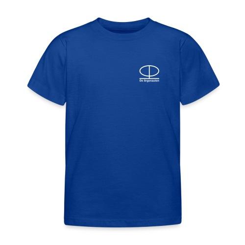 Argonauten 75 jaar - Kinderen T-shirt