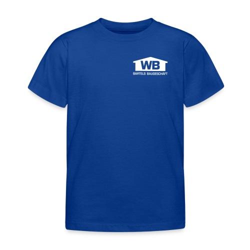 versuchnr1tshirt - Kinder T-Shirt