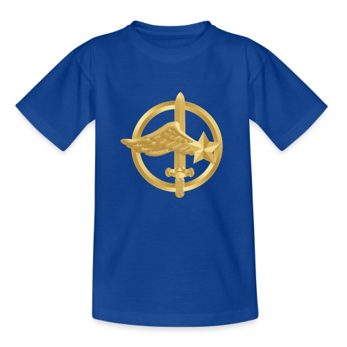 Tasse Fusiliers Commandos de l'Air - T-shirt Enfant
