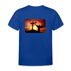 Praise the lord - T-shirt barn
