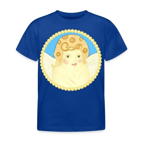 Engel Dina - Kinder T-Shirt