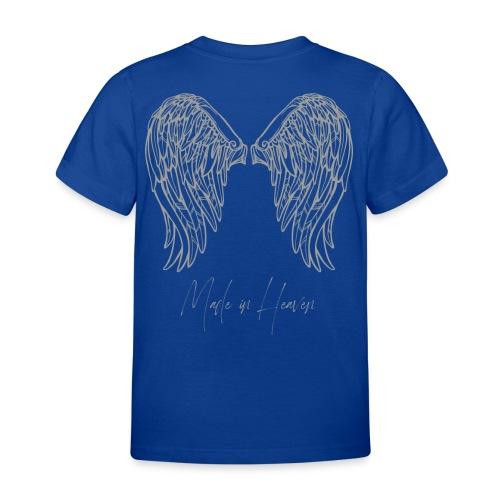 heaven - Camiseta niño