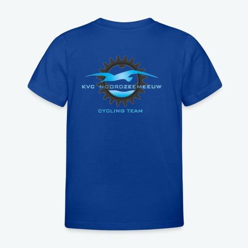 kledijlijn NZM 2017 - Kinderen T-shirt
