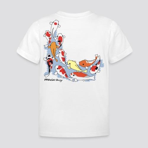 Nishikigoi - Kinderen T-shirt