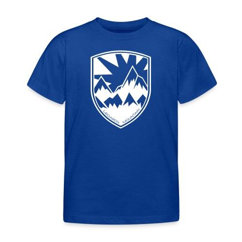 Gboards Wappen - Kinder T-Shirt