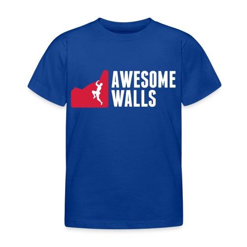 Climbing Equipment - Kids' T-Shirt