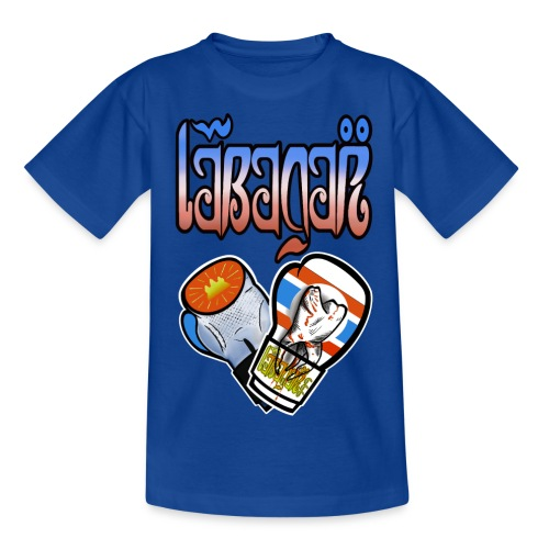 Labagar khmer - T-shirt Enfant