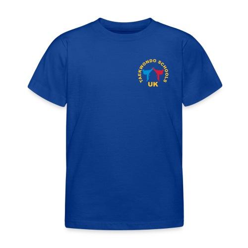 CTKD Logo1 - Kids' T-Shirt
