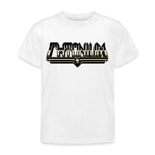chtonium gul png - Kids' T-Shirt