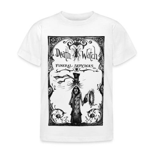 deathwatch png - Kids' T-Shirt