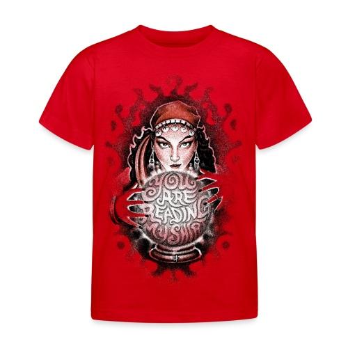 Crystal Ball - Kids' T-Shirt