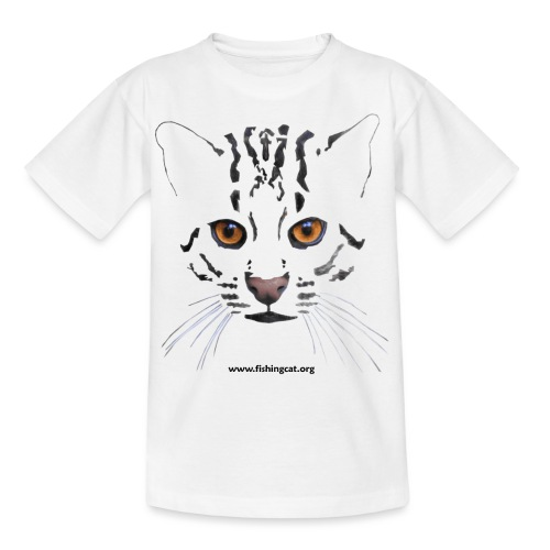 viverrina 1 - Kids' T-Shirt