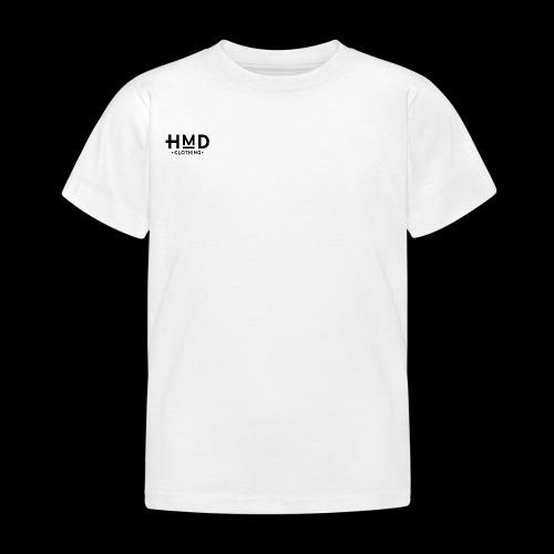 Hmd original logo - Kinderen T-shirt