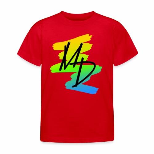 MD BRAND PNG - Camiseta niño