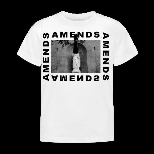 AMENDS - T-shirt barn