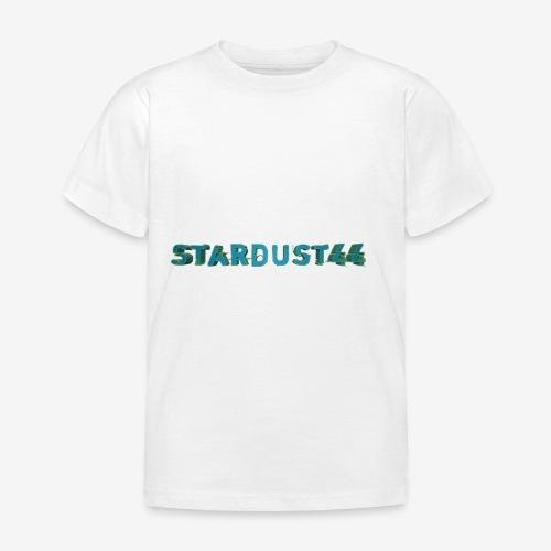 Stardust44 Intro Design - Kinder T-Shirt