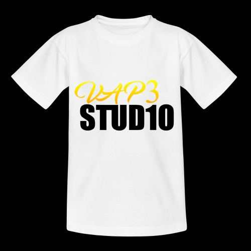 VAP3 STUD1O limited edition - Kids' T-Shirt