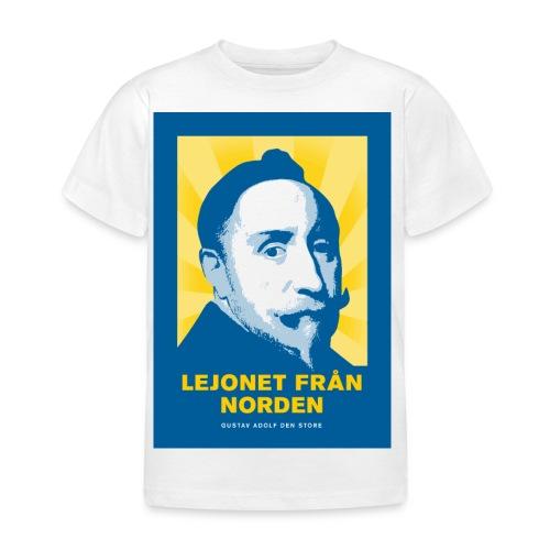Lejonet från Norden - T-shirt barn