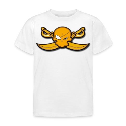pirat1 - Kinder T-Shirt