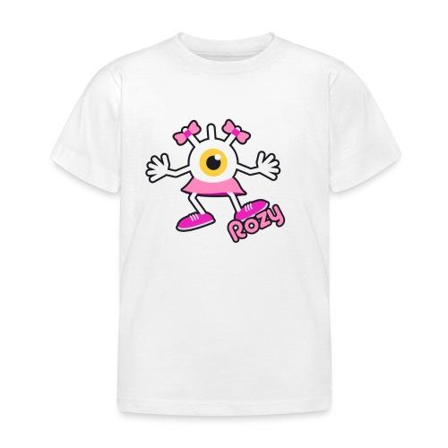 Rozy Full (Color) - T-shirt Enfant