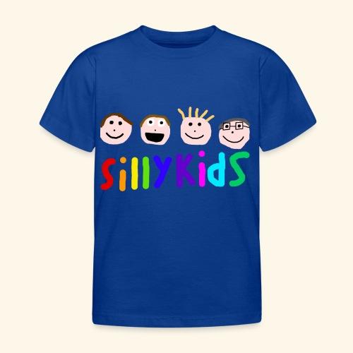 Sillykids Logo - Kids' T-Shirt