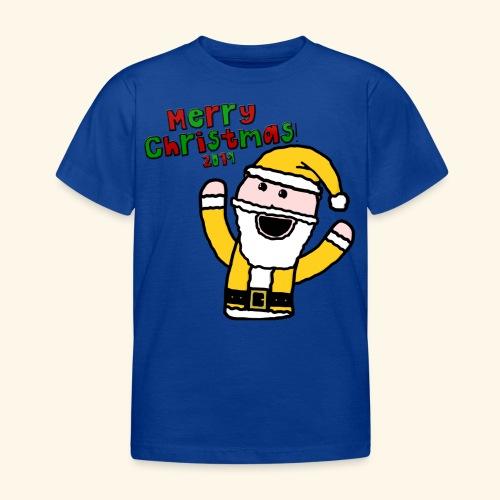 Santa Kid (Christmas 2019) - Kids' T-Shirt