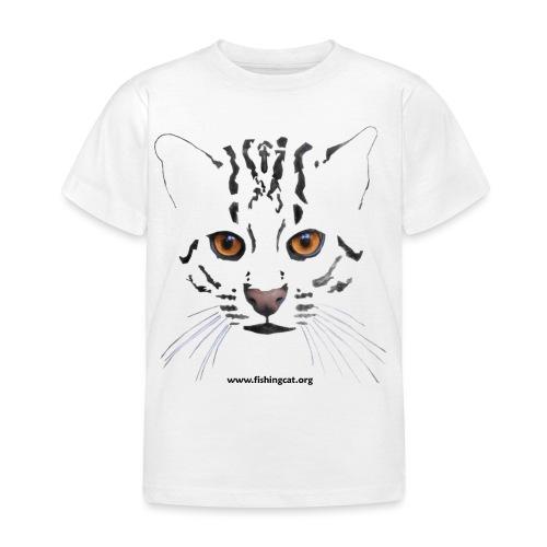 viverrina 1 - Kids' T-Shirt