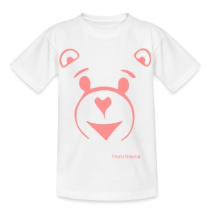 Teddy.Kidswear. – Big Teddybear - Kinder T-Shirt