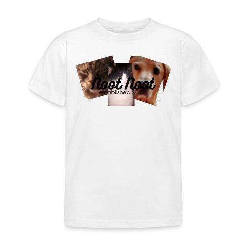 Animal Merch - Kids' T-Shirt