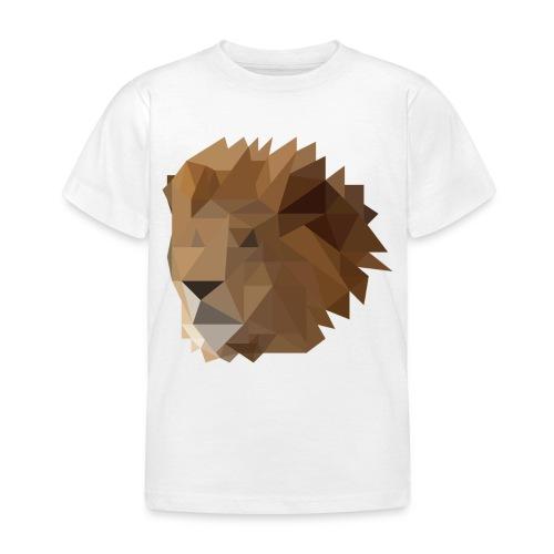 Löwe - Kinder T-Shirt