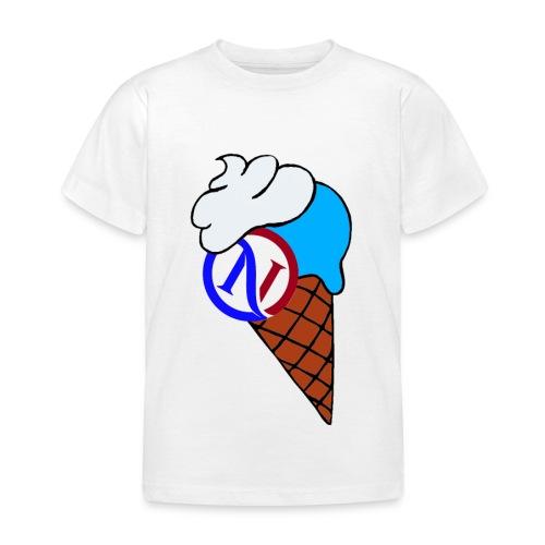 Ice cream collection - Maglietta per bambini