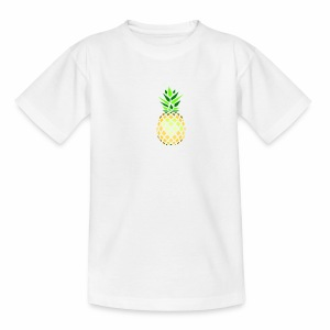 Ananas'or - T-shirt Enfant