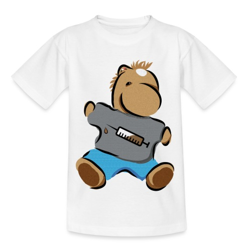 Breitmarra - Kinder T-Shirt