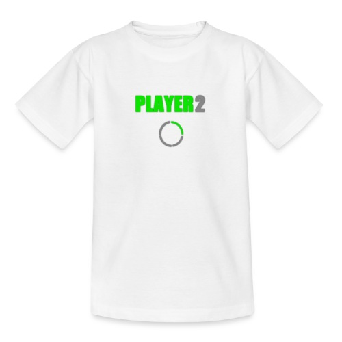 PLAYER 2 Videojuegos - Camiseta niño