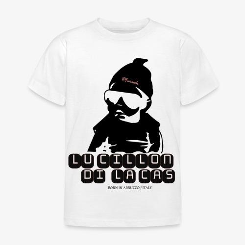 Lu Cillon di la Cas - Maglietta per bambini